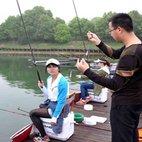 《加油!钓鱼宝贝》剧照