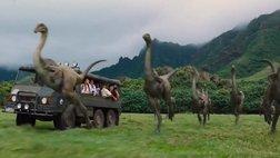 侏罗纪世界