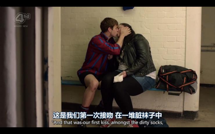 尼克·迈瑞莱格伦-肥瑞的疯狂日记第二季图片高清图片