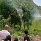 《科摩多龙VS金刚巨蟒》剧照