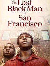 舊金山的最后一個黑人