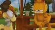 加菲猫的幸福生活