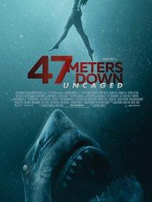 鯊海47:猛鯊出籠