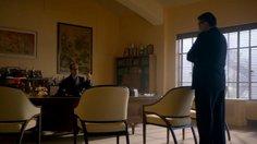 鲍勃劝说杰克与他合作拍电影