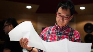 东方物语携手慈文传媒打造二次元真人版男子偶像组合