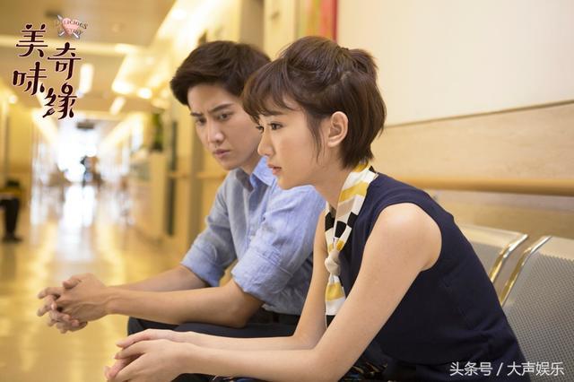 《奇缘美食》蝉联双网收视第一Mike毛晓彤爱背景图片美味古代图片