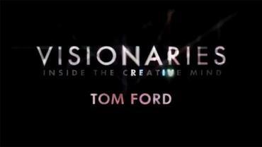 Tom Ford纪录片