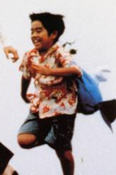 菊次郎的夏天正男