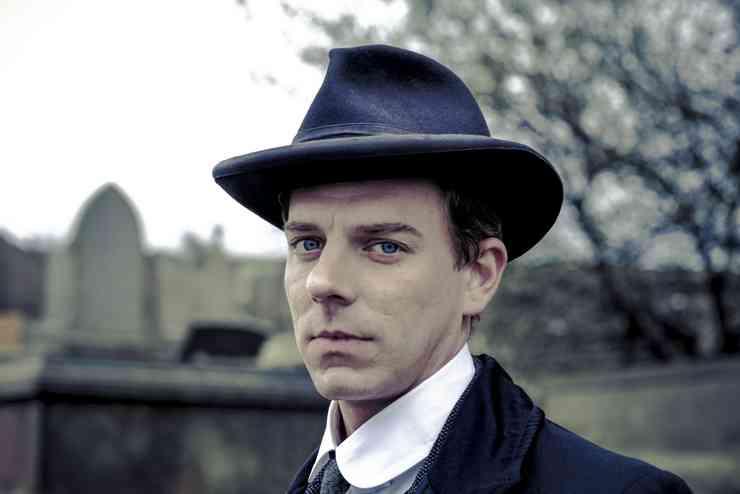 尼克·迈瑞莱格伦-百年乡情第一季图片高清图片