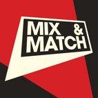 《mix match》海报