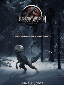 侏羅紀世界3:統治