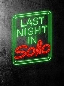 Soho區驚魂夜