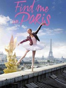 來巴黎找我第一季