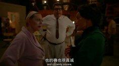 琼和贝蒂在片场吵架