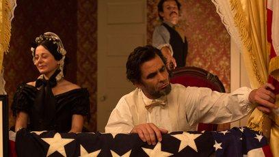 刺杀林肯电影 Killing Lincoln 百度云网盘迅雷免费下载播放