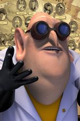 纳法里奥博士