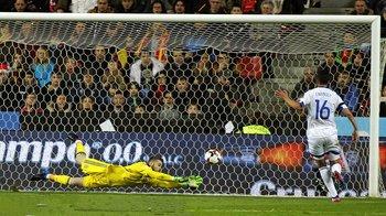 2018年世界杯欧洲区预选赛