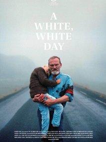 白色白色的一天