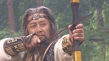 北魏传奇之风雨飘落都是爱