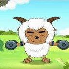 《喜羊羊与灰太狼》剧照