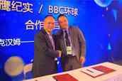 湖南金鹰纪实频道:一个即将上星频道的全新发展观