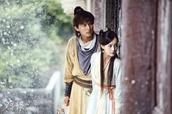 【TVB剧收视报告】2017年TVB最高收视剧集《射雕英雄传》暂列第三
