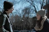 戛纳电影节获奖短片,一段罗曼史的意外刹车