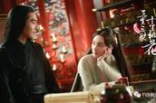 《三生三世十里桃花》踢走《赌城群英会》 网民大骂TVB