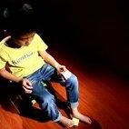 《我的纪录片》世界最年轻魔方大满贯选手