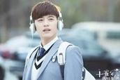 [新剧动态]王凯又被她收入囊中,唐嫣变心计girl,黄景瑜加盟《男子汉2》?