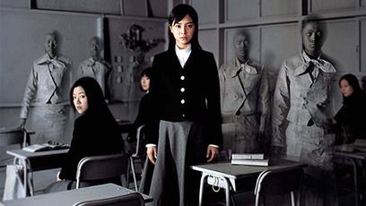 女高怪谈3_女高怪谈3:狐狸阶梯,剧情介绍、简介_搜视网