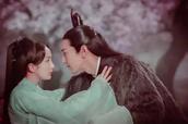 《三生三世十里桃花2》白滚滚剧照曝光,绝对是凤九和帝君的儿子