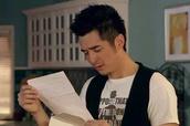 """爱情公寓""""陆展博""""+实力导演田沁鑫,为田汉先生打造一出话剧的狂飙!"""