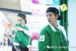 粉丝提问:赵丽颖杨洋要合作电视剧和电影?鹿晗屏蔽了热巴?鹿晗《将夜》?