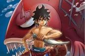 《神明之胄》将登陆炫动卡通卫视 开创网漫反输电视台先例
