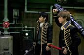 星闻 | 《英雄本色4》戛纳首曝海报,施瓦辛格将回归《终结者》新作