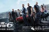 保罗·沃克主演的电影合集,珍藏!