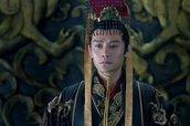 《琅琊榜》第54集 数年过后,景琰已为天子 剧照