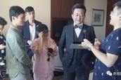【祝福】朱军男神4.26生日快乐!正坚守岗位录制五一节目