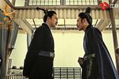 """《大军师司马懿之军师联盟》文成武就绘制三国版图 引全民科普""""月旦评"""""""