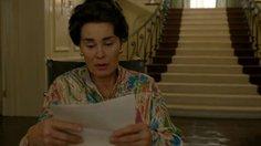 琼接到投资方委托法院邮来的信件
