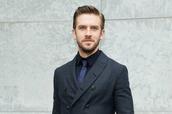 丹·史蒂文斯将加盟惊悚片《信徒》