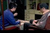 《金婚》佟志对程洪阳这个老女婿表示还算满意,担心文丽这关难过