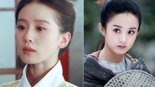 《花千骨2》萌萌哒赵丽颖已下线,换来了她感觉好累不再爱