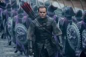 【票·数据】#韩国票房#本土片《再审》开画夺冠《长城》首周末排第三 场均人次表现一般