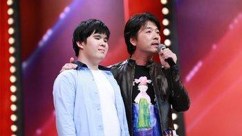 出彩中国人 第一季