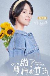 甜了青梅配竹马柳子慧剧照