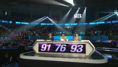Kpop Star 最强生死战 第三季