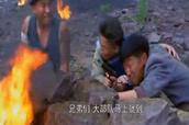 萧九川假扮石山来引开黄国良的注意力