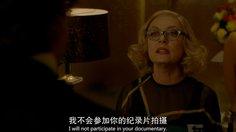 贝蒂为琼拒绝了导演的邀请